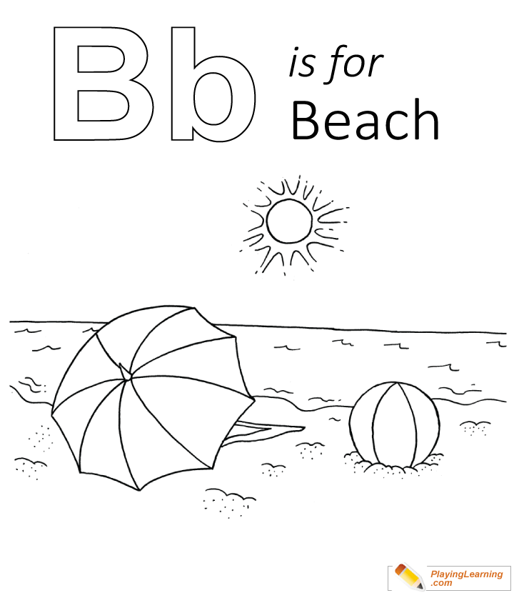 Summer Fun Coloring Pages Summer Fun On The Beach Coloring Page ... | 830x720