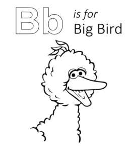 Blue Jay Bird coloring page | Free Printable Coloring Pages | Bird ... | 300x260