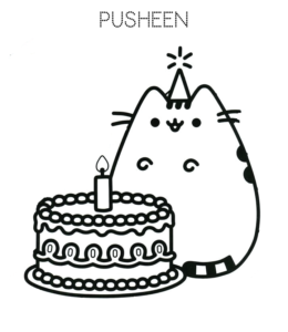 Astounding Cake And Birthday Cake Coloring Pages Playing Learning Funny Birthday Cards Online Barepcheapnameinfo
