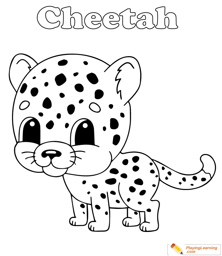 Free Cheetah Pictures To Print, Download Free Clip Art, Free Clip ... | 830x720