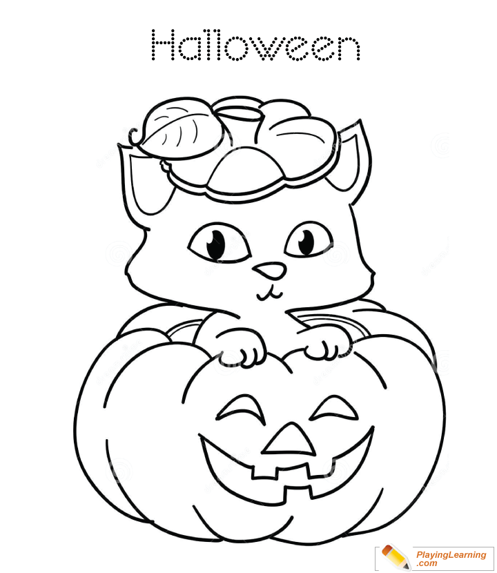 Halloween Coloring Pages Pdf Pumpkin Color Pages Awesome ... | 830x720