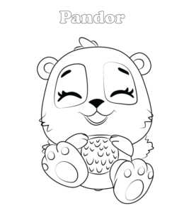 10 free colouring pages to keep the kids busy | 300x260