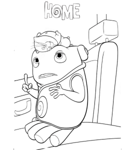 Home Movie Characters Coloring Pages Playing Learning Rh Playinglearning Com Colouring Tip