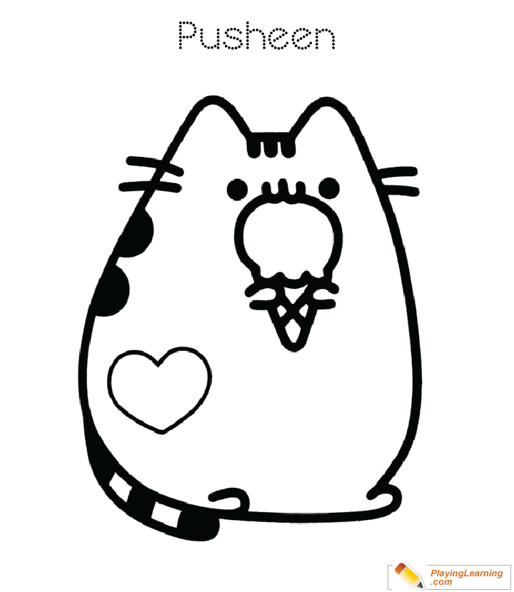 - Ice Cream Coloring Page 16 Free Ice Cream Coloring Page