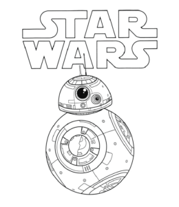 coloring book ~ Free Printable Star Wars Coloring Pages To Print ... | 300x260