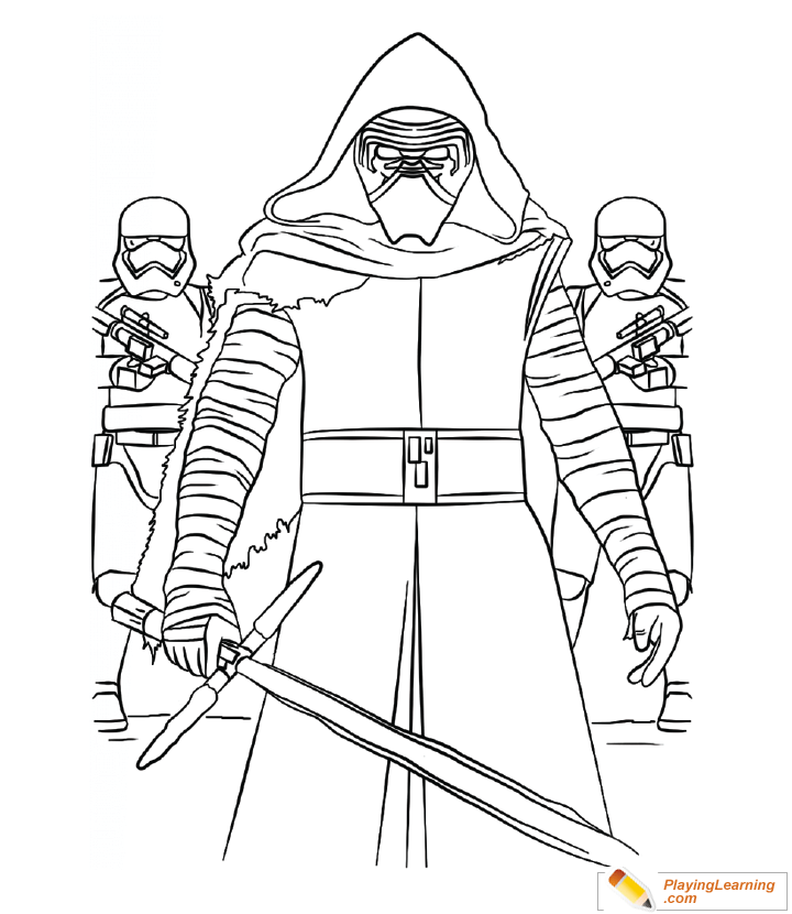 star wars coloring pages anakin skywalker | Star wars colors, Abc ... | 830x720