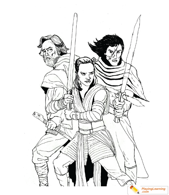 - Star Wars Coloring Page 68 Free Star Wars Coloring Page