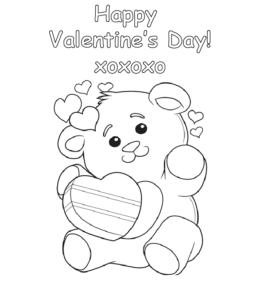 Cockapoo Puppy Coloring Pages - Coloring Pages For All Ages ... | 300x260